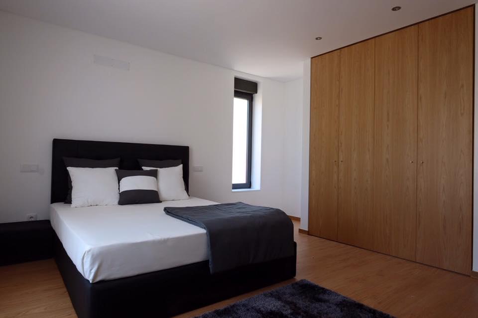 Alugar Quinta Moderna Geres Real