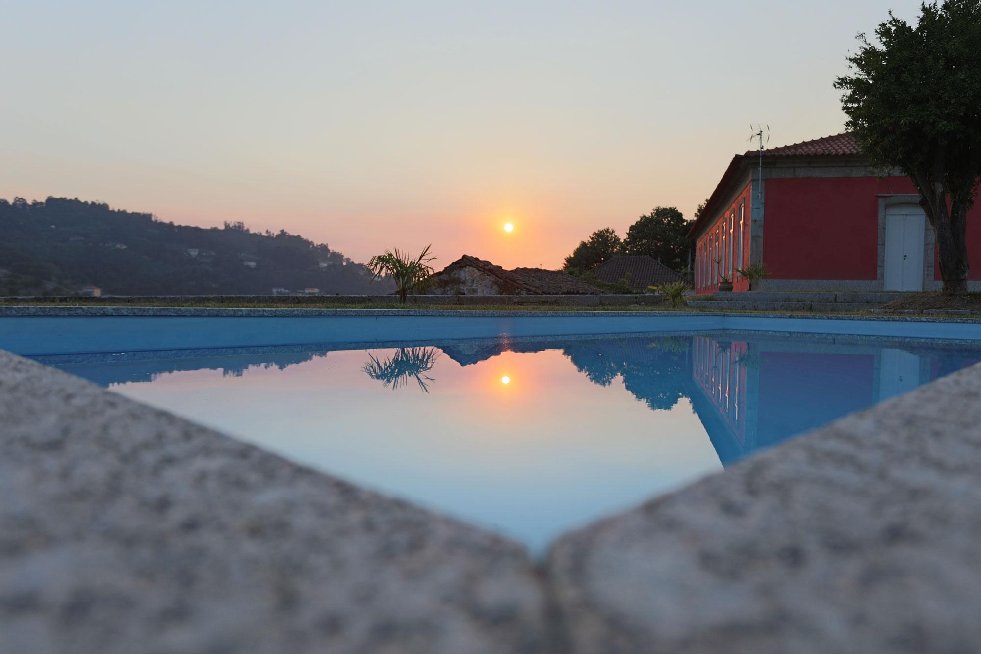 alugar casa de lemos piscina geres