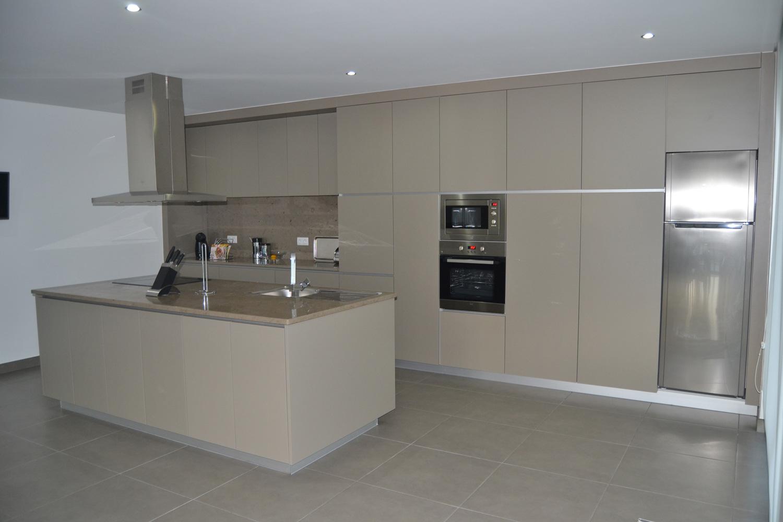 Alugar Quinta Moderna Geres Real cozinha
