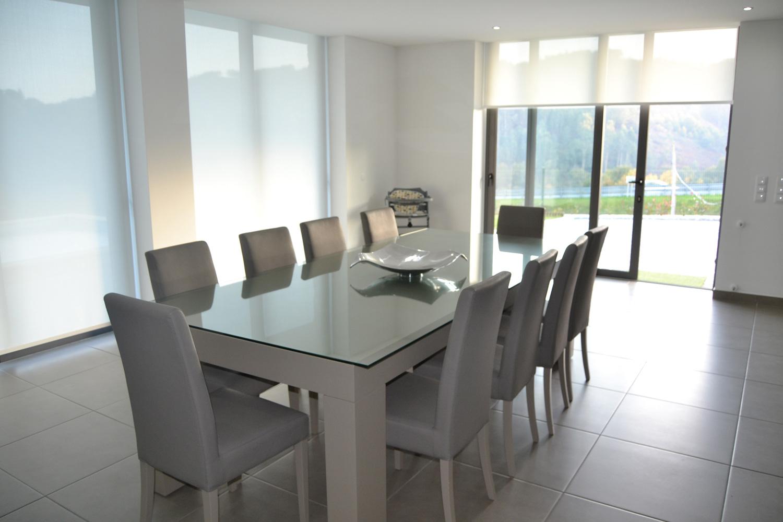 Alugar Quinta Moderna Geres Real sala