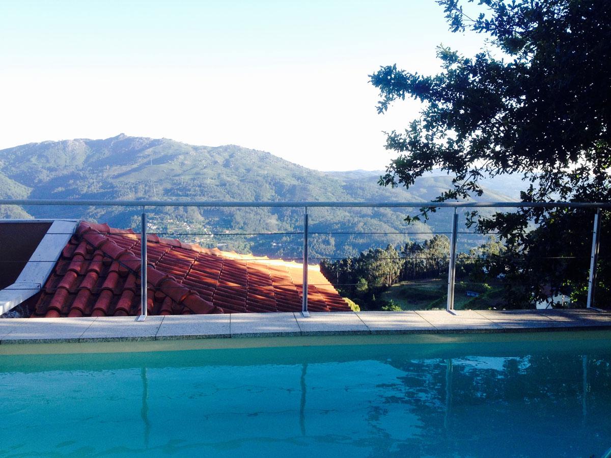 alugar casa geres fraga piscina
