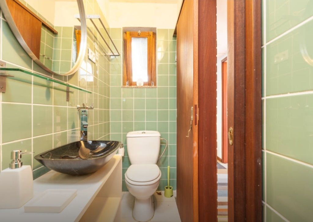 alugar casa geres fraga wc