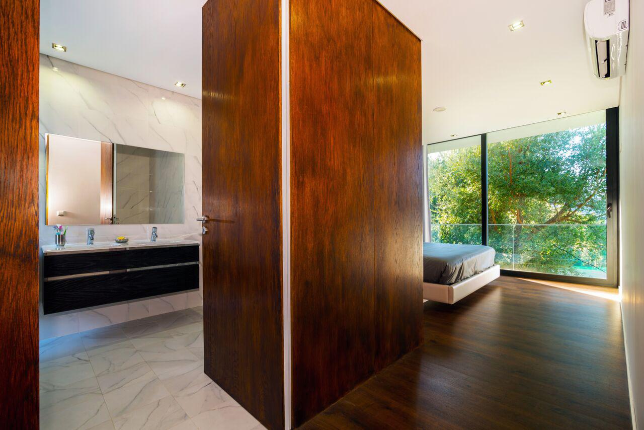alugar casa luxo geres wc