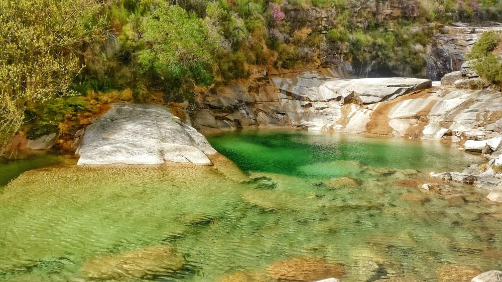 7 lagoas do geres pocos verdes cabril