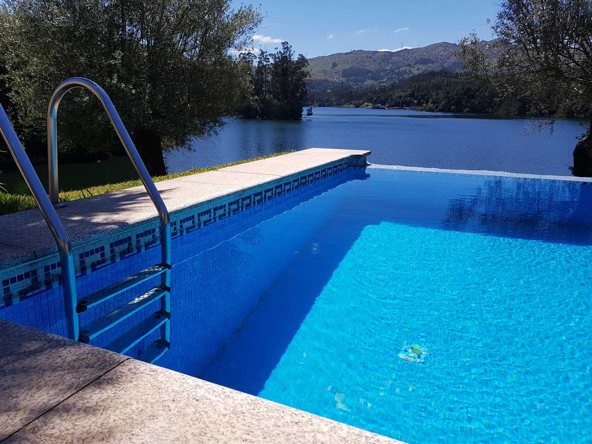 quinta geres ermal mosteiro t5 piscina barragem
